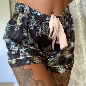 Victoria's Secret silky shorts